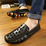 Gothic Sector Loafers