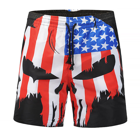 The United Shorts