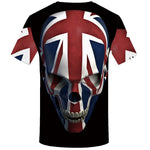 United Kingdom T-shirt