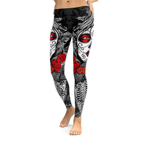 Bella Leggings Collection