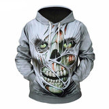 The Zombie Hoodie
