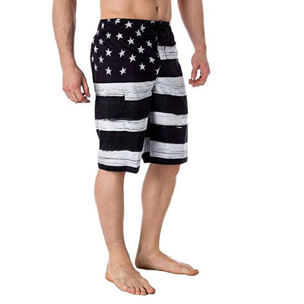 The American Shorts