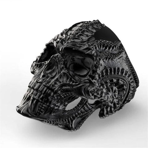 Skull Sector Phantom - Limited Edition
