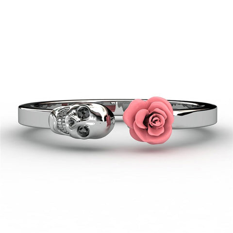 Rose Beauty Ring ❤️