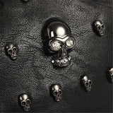 Skull Sector Dark Soul Bag  -   - Skull Sector