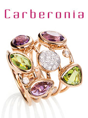 CARBERONIA, FINE JEWELRY, DIAMONDS, EARRINGS, RINGS, NECKLACES, PRET-A-BEAUTE