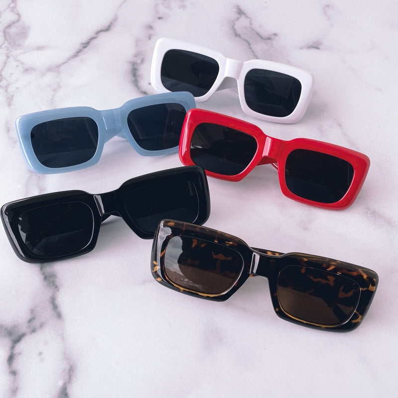 Ivie Sunglasses