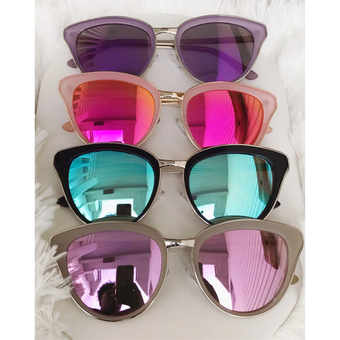 Elektric Shield Sunnies