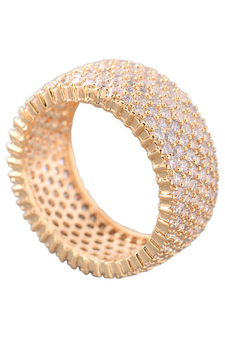 Phaedra Band Ring