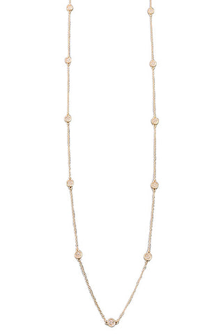 Besos 4 Layers Necklace