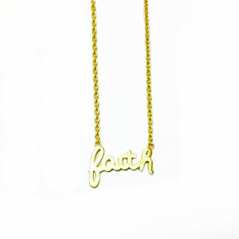 Saidy Necklace