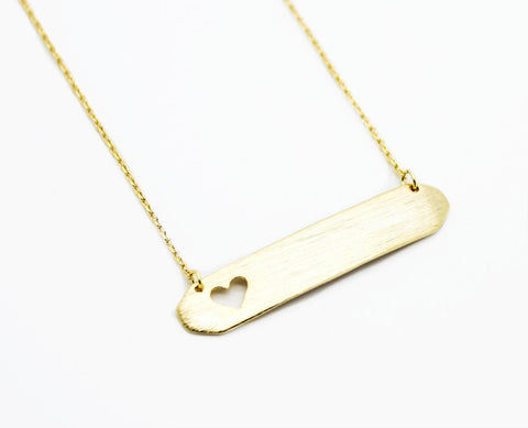Hollywood Necklace