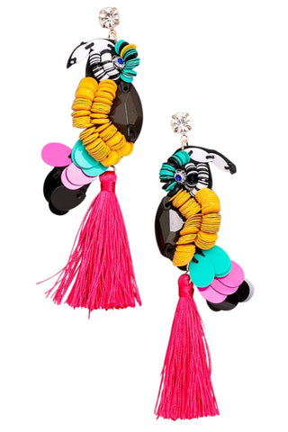 Ilona Earrings