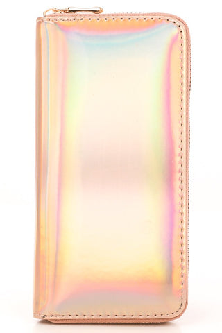 Lux Hologram Bag