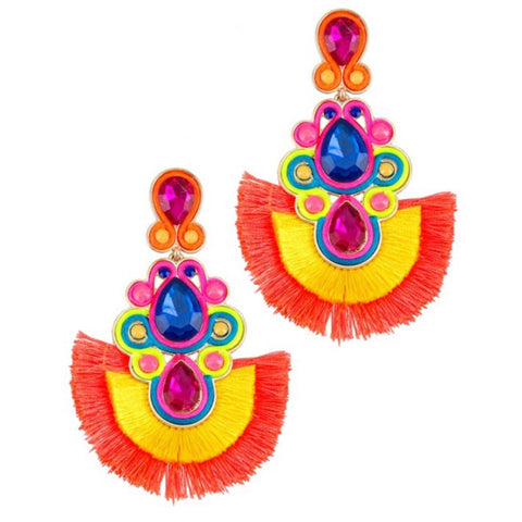 Circe Earrings