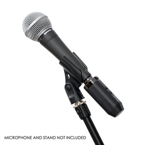 Airlink 5.8 GHz Rechargeable Wireless Microphone Transmitter/Receiver Set (5.8G Wireless)