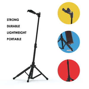 Forte Instrument Stand