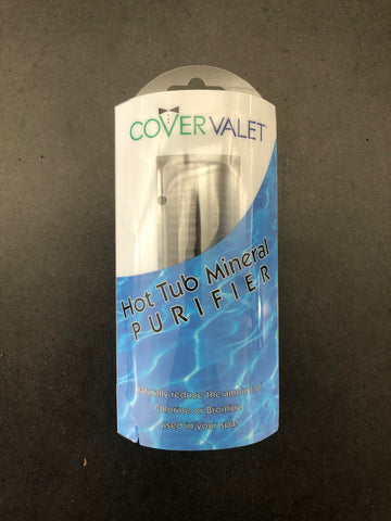 Cover Valet Mineral Purifier