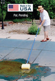 Ultimate Water Bailer is a must-have tool for any pool, spa, or boat owner!
