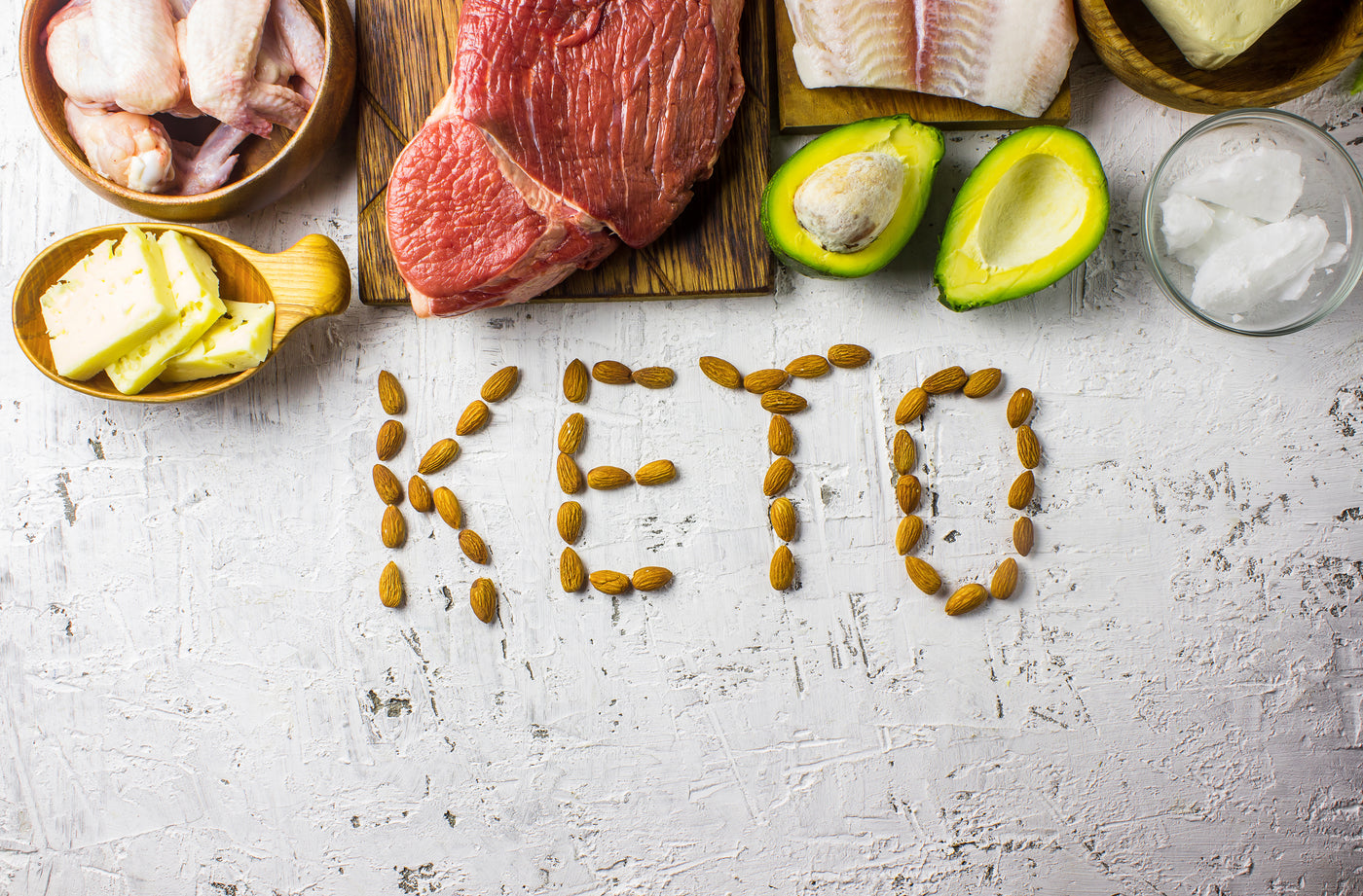 Keto: Everything you need to Know
