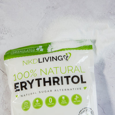 Granulated Erythritol