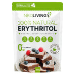 100% Natural Granulated Erythritol