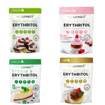 Erythritol and Stevia Bundle