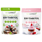 Erythritol Twin Pack