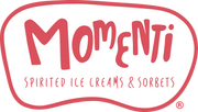 Momenti Spirited Ice Creams and Sorbets