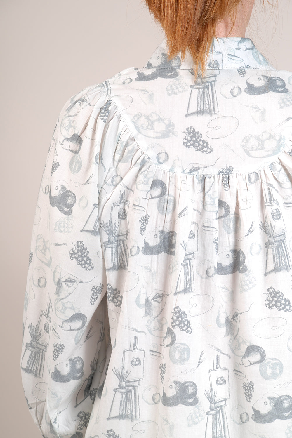 Still Life Blouse