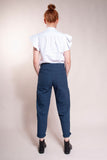 Everyday Trousers  ° Blue