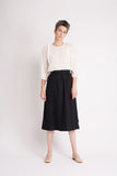 Full Shade Skirt ° Black