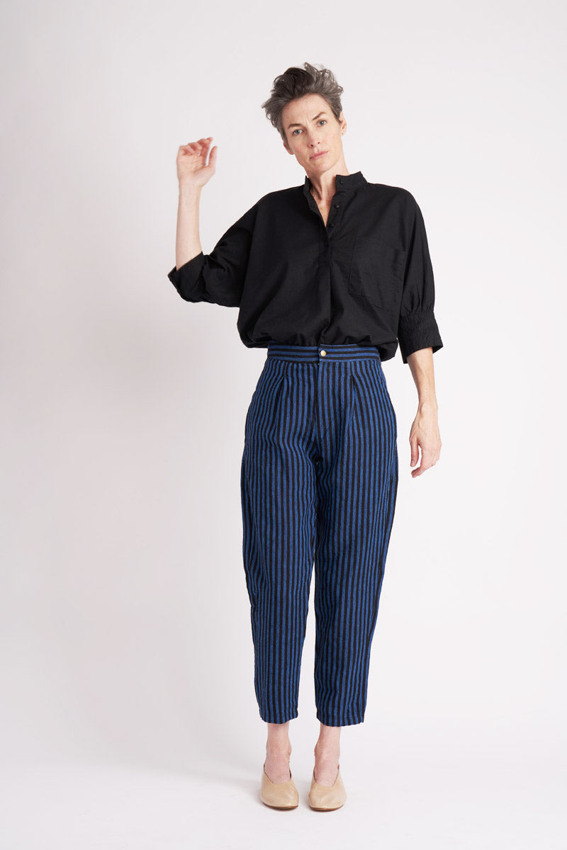 Club Trousers ° Stripe
