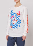 Unisex T-Shirt - Lucky Cat