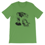 Bad News Bears - Jackie Earle Haley T-Shirt