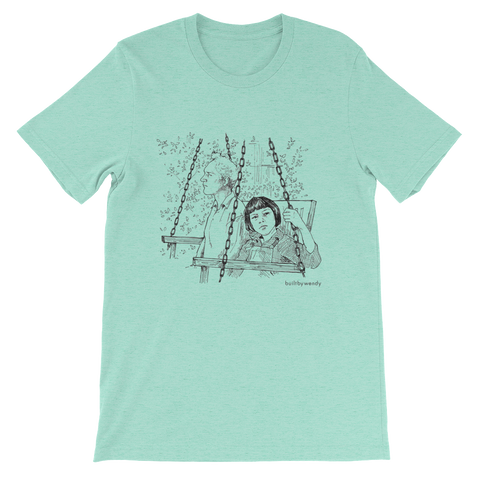 Unisex T-Shirt - Boo & Scout