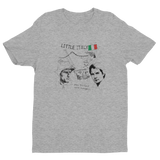 San Gennaro Feast (Mean Streets) T-Shirt