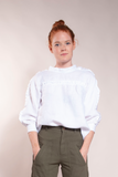 Meadow Top ° White (pre-order)