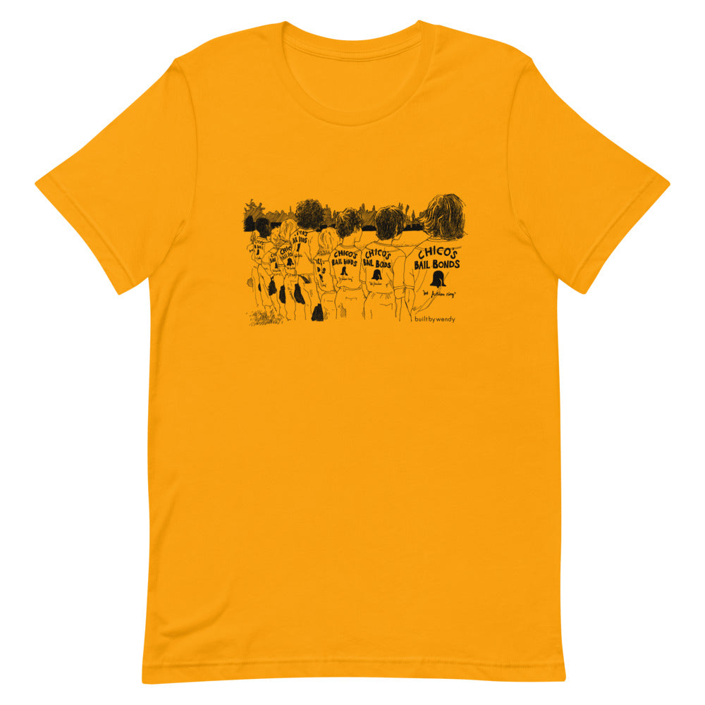 Bad News Bears T-Shirt