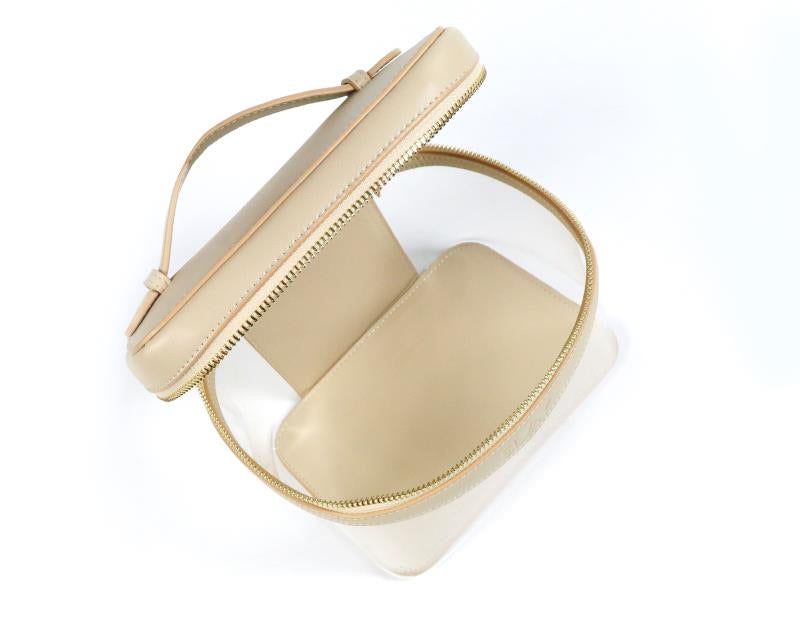 The Nude Collection - 2 Piece Vanity Case