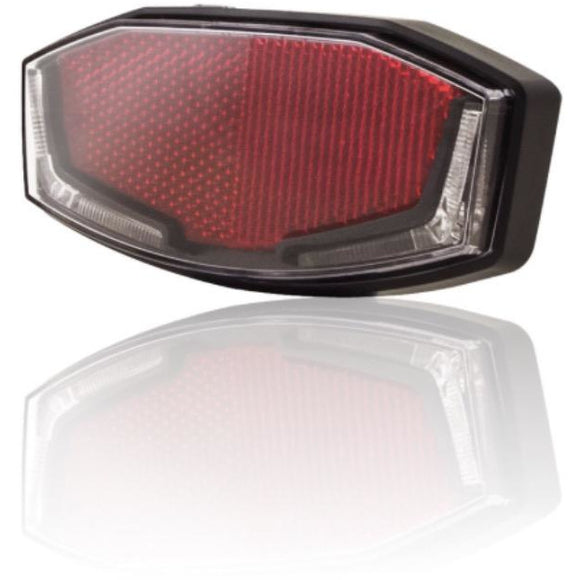 Joulvert Integrated Rear Light