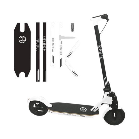 Hobbee One - Light Weight Electric Scooter