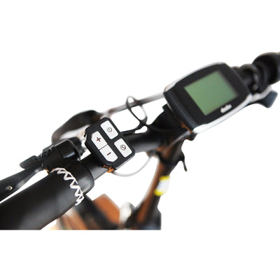 Joulvert Mercer - Folding Ebike