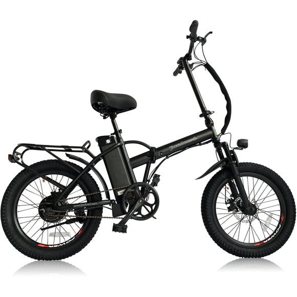 SOLD OUT! Playa Hopman FOLDING E-bike 2020 Model