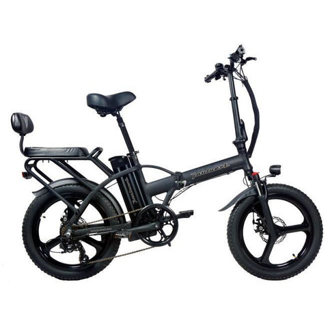 Joulvert Playa Journey PRO - Folding e-Bike - Desert edition - IN STOCK NOW