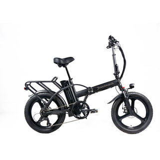 Joulvert Playa Journey Pro - Folding Ebike --- SOLD OUT