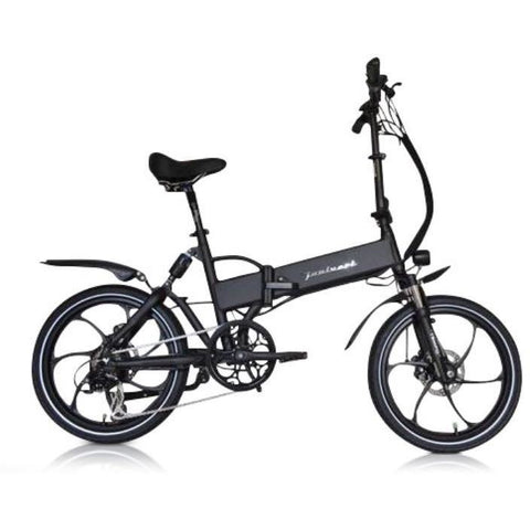 Joulvert Stealth - Folding Ebike
