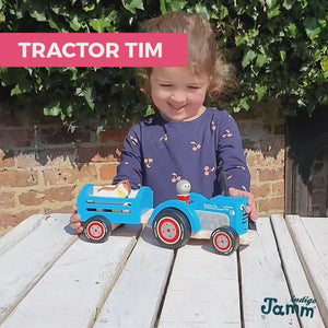 Tractor Tim