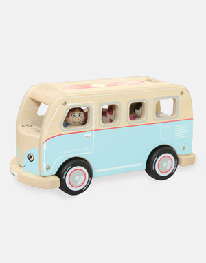 Colin Campervan