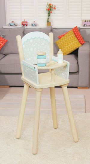 Petworth High Chair